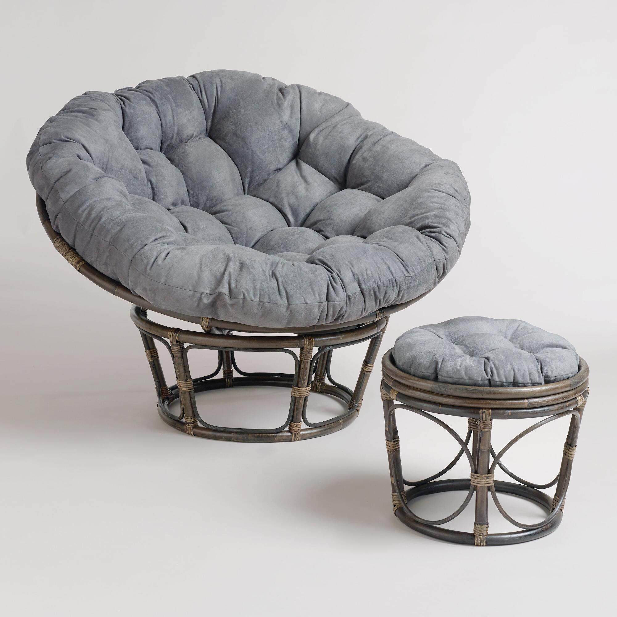 ghế PAPASAN CHAIR D120