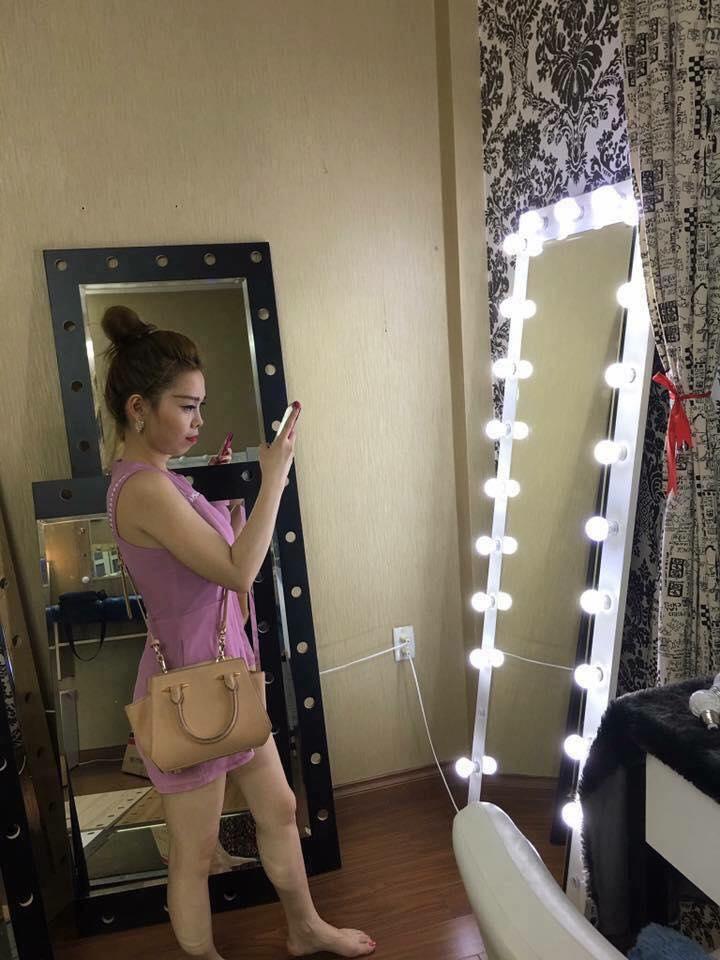 Gương đèn led 60 x 160cm