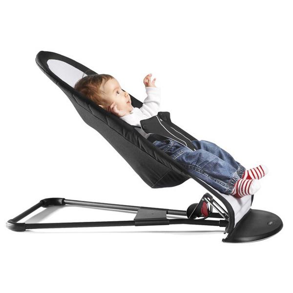Ghế rung cho bé Baby Care