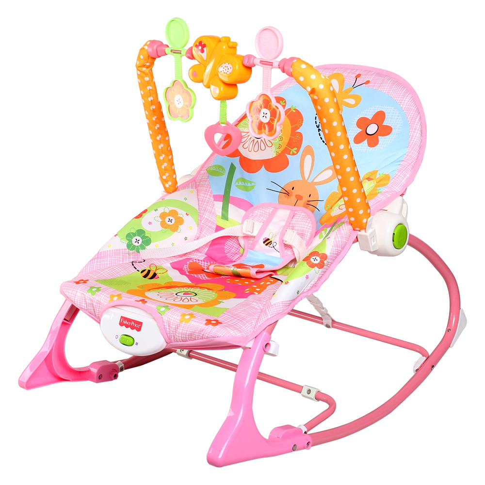 Ghế rung fisher price y4544/7033