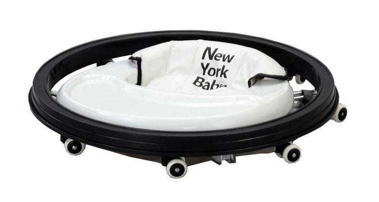 gập Xe tập đi cho bé New York Baby KATOJI 28909