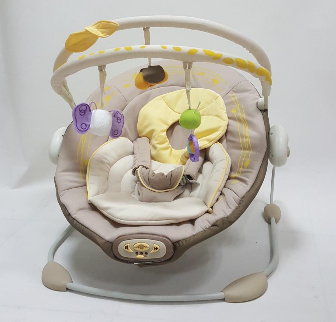 Ghế rung cho bé Konig Kids AB29000