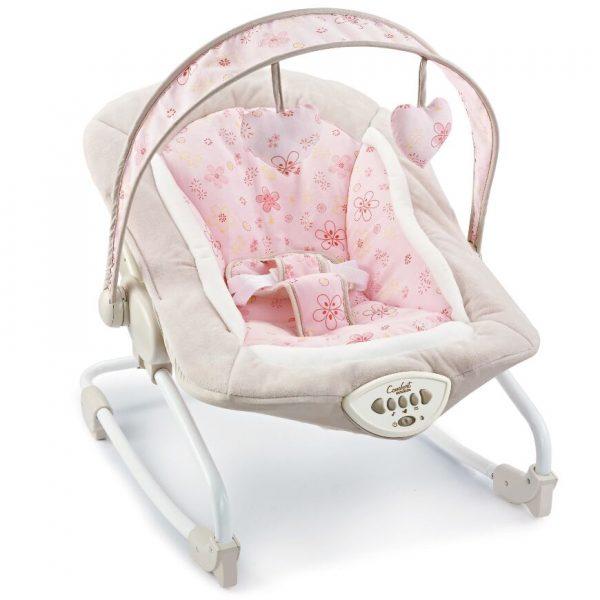 Ghế rung cho bé Baby AB32164