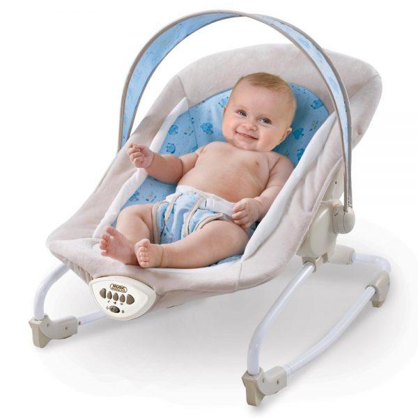 Ghế rung cho bé Baby AB32165