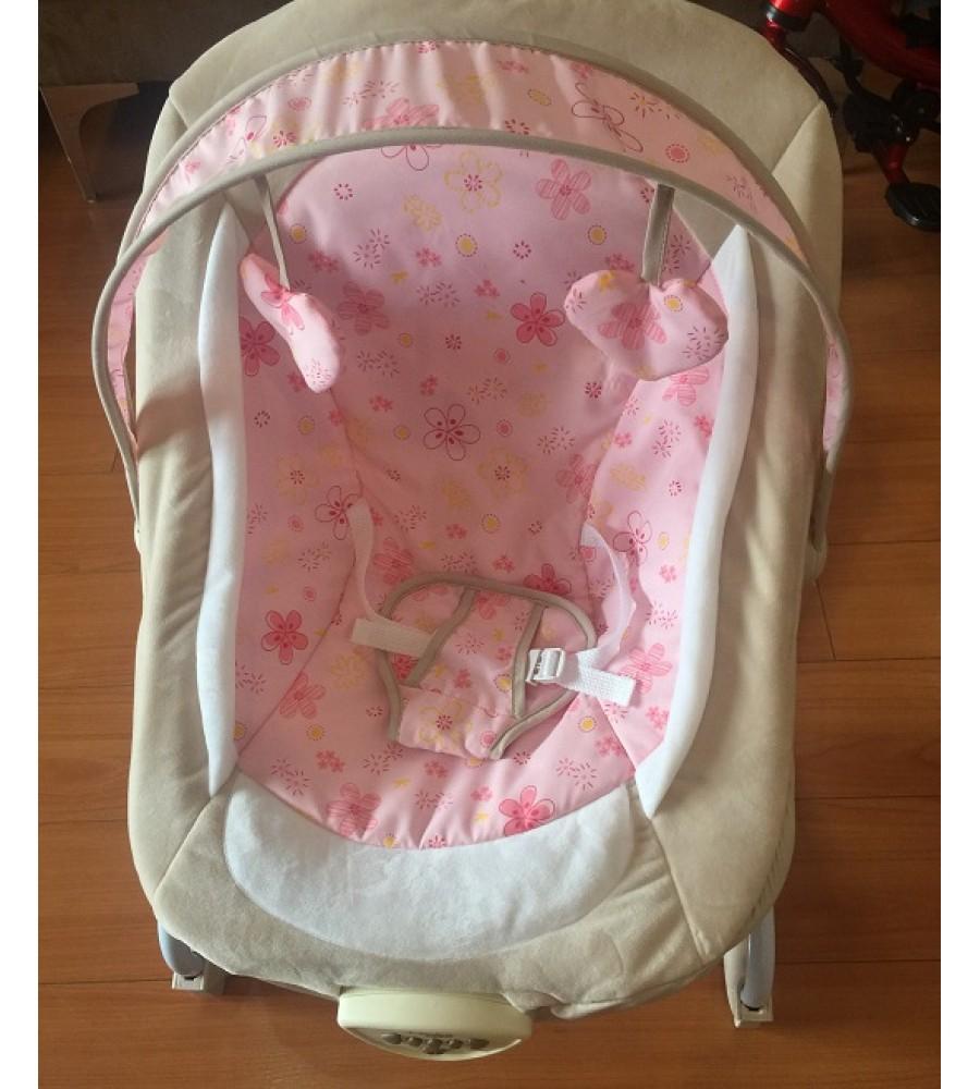lòng Ghế rung cho bé Baby AB32164