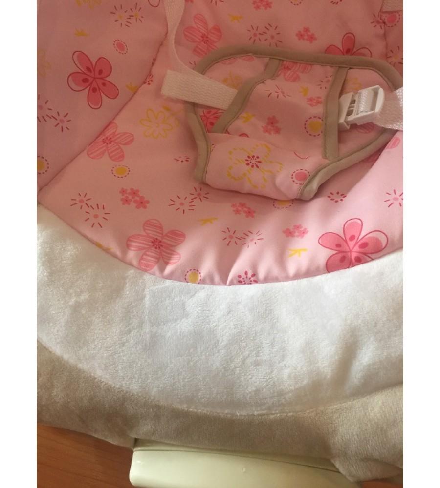 Phần đệm Ghế rung cho bé Baby AB32164
